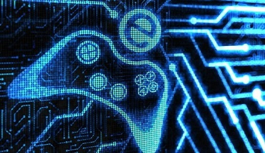 Programação de Jogos Digitais - Niterói