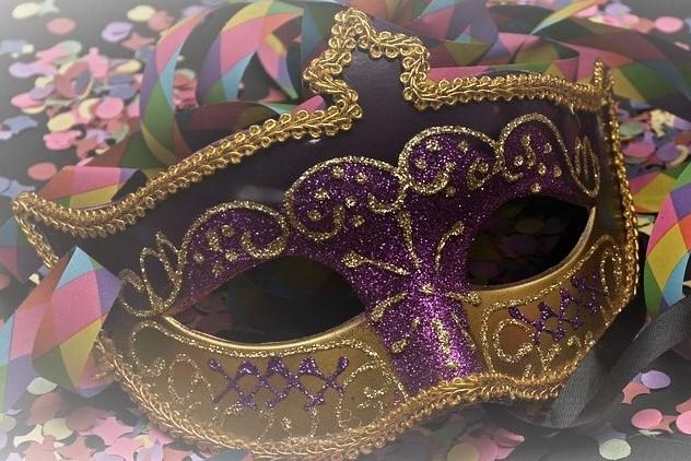 Adereços de Carnaval - Belford Roxo