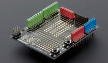 Prototipação Eletrônica com Arduíno - Niterói